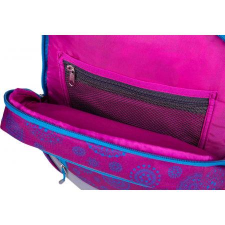 School backpack - Willard DJANGO20 - 5