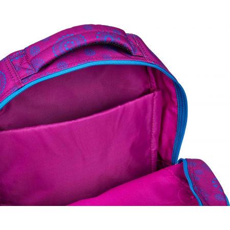 School backpack - Willard DJANGO20 - 6