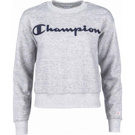 Champion CREWNECK SWEATSHIRT - Bluza damska