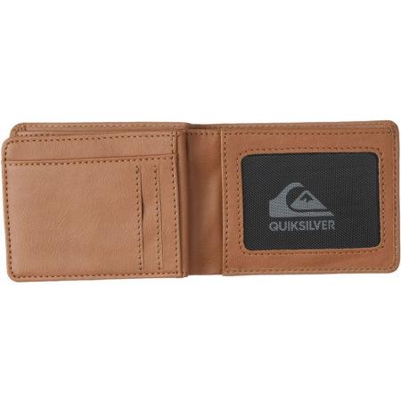 Pánska peňaženka - Quiksilver MACK 2 - 4