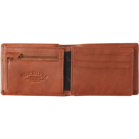 Pánska peňaženka - Quiksilver MACK 2 - 3