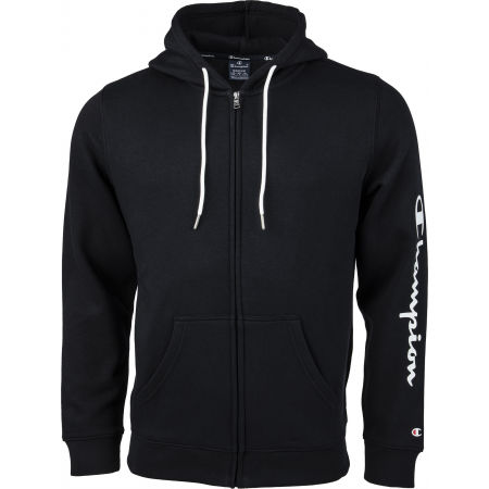 Champion HOODED FULL ZIP SWEATSHIRT - Men's hoodie