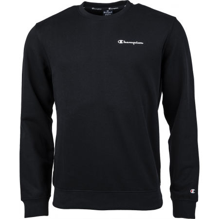 Мъжки суитшърт - Champion CREWNECK SWEATSHIRT - 1