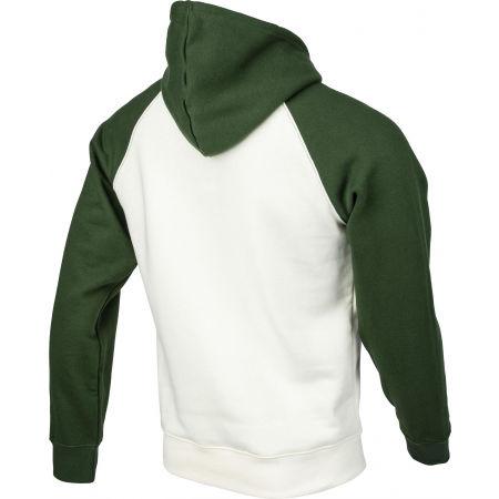 Men's hoodie - Champion HOODED SWEATSHIRT - 3