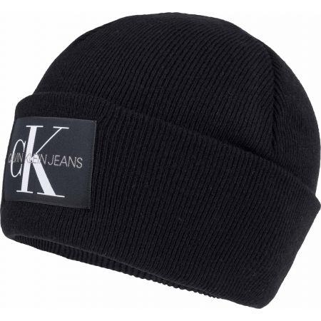 Calvin Klein BEANIE - Дамска зимна шапка