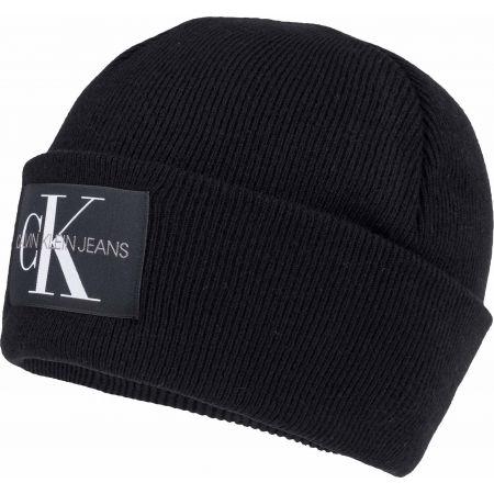 Calvin Klein BEANIE - Zimní čepice