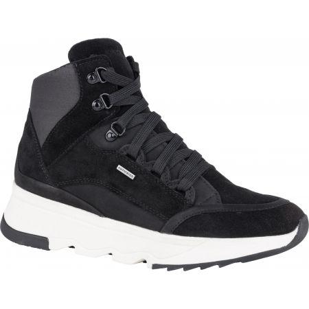 Geox D FALENA B ABX A - Dámské volnočasové boty