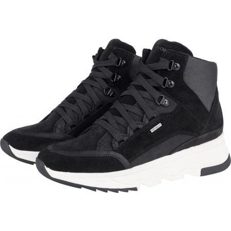 Дамски обувки за свободното време - Geox D FALENA B ABX A - 2