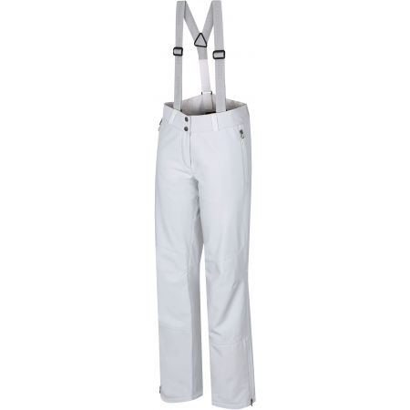 Дамски зимни панталони от софтшел - Hannah KENTA - 1