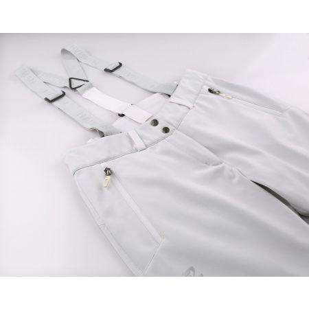 Pantaloni ski softshell de femei - Hannah KENTA - 3