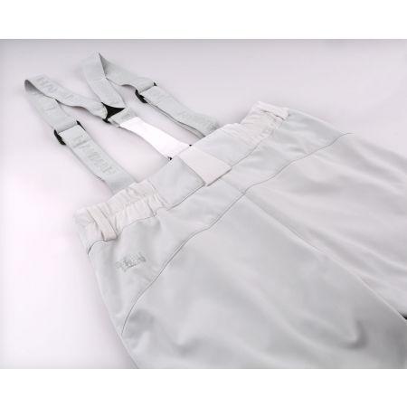 Pantaloni ski softshell de femei - Hannah KENTA - 4