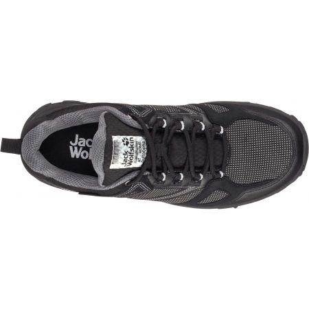 Women's trekking shoes - Jack Wolfskin DOWNHILL TEXAPORE LOW W - 5