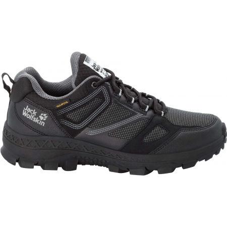 Women's trekking shoes - Jack Wolfskin DOWNHILL TEXAPORE LOW W - 3