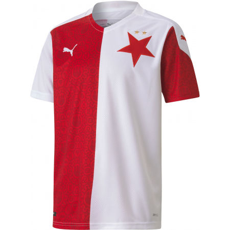 Puma SKS HOME REPLICA JR. - Boys' jersey