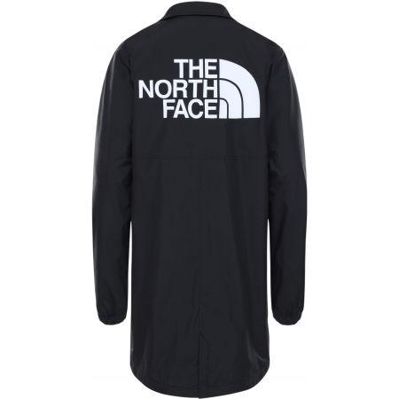 Pánska bunda - The North Face TELEGRAPHIC COACHES JACKET BLK - 2