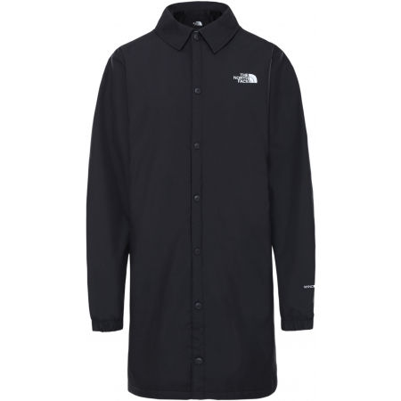 The North Face TELEGRAPHIC COACHES JACKET BLK - Pánská bunda