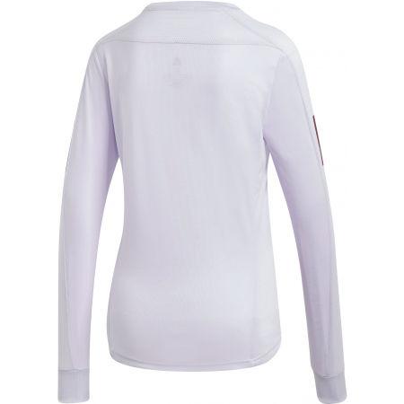 Dámske tričko - adidas OTR LS TEE - 2