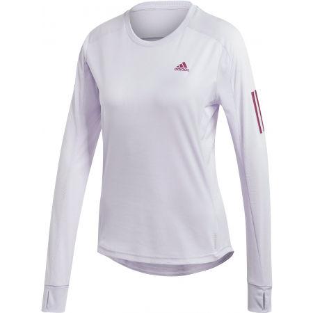 Dámske tričko - adidas OTR LS TEE - 1
