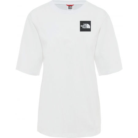 Dámske tričko - The North Face BOYFRIEND FINE TEE - 1