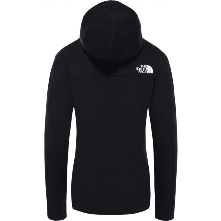 Women's sweatshirt - The North Face HALF DOME PULLOVER HOODIE - 2