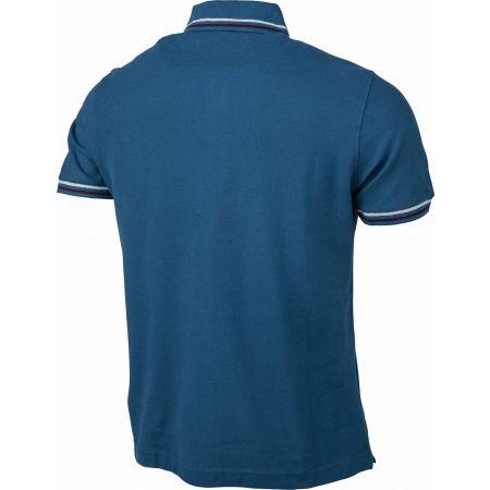 Pánske polo tričko - Lotto POLO CLASSICA PQ - 3