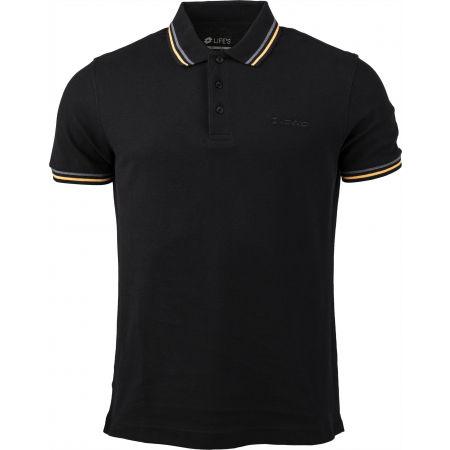 Lotto POLO CLASSICA PQ - Мъжка поло тениска