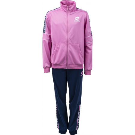Set trening de fete - Lotto DREAMS G III SWEAT CUFF PL - 1