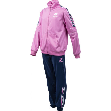 Set trening de fete - Lotto DREAMS G III SWEAT CUFF PL - 2