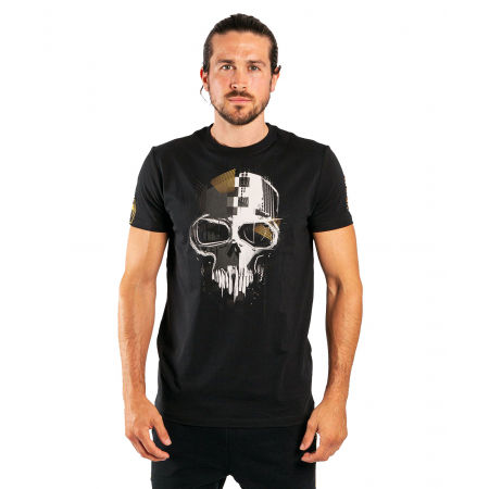 Venum VENUM SKULL T-SHIRT - Мъжка  тениска