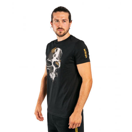 Pánske tričko - Venum VENUM SKULL T-SHIRT - 2