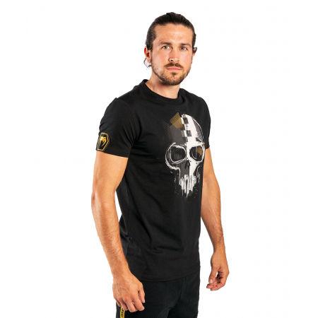 Pánske tričko - Venum VENUM SKULL T-SHIRT - 3