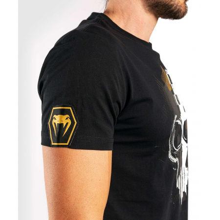 Men's T-shirt - Venum VENUM SKULL T-SHIRT - 5