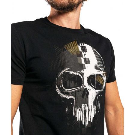 Pánske tričko - Venum VENUM SKULL T-SHIRT - 6