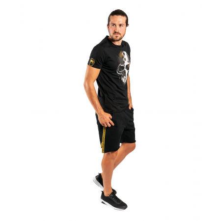 Men's T-shirt - Venum VENUM SKULL T-SHIRT - 8