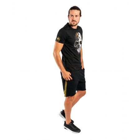 Pánske tričko - Venum VENUM SKULL T-SHIRT - 8