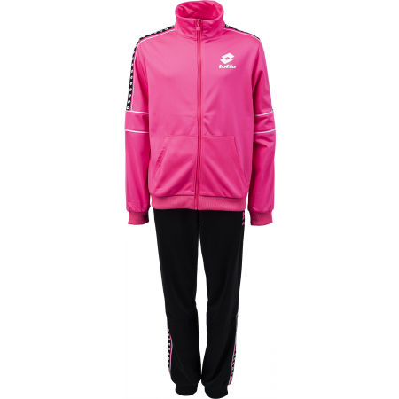 Lotto DREAMS G III SWEAT CUFF PL - Set trening de fete