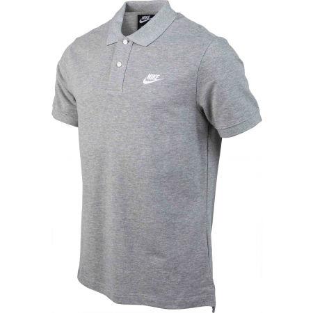 Tricou polo bărbați - Nike NSW CE POLO MATCHUP PQ M - 2