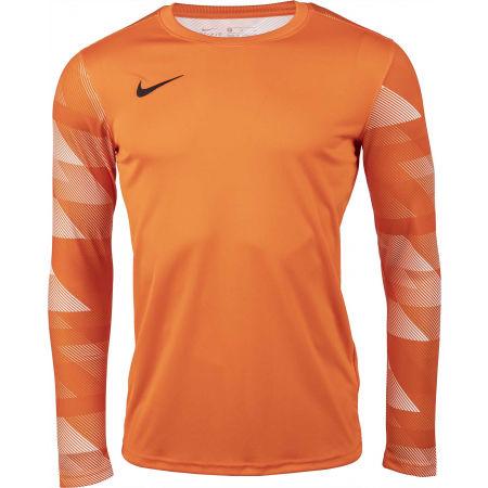 Nike DRY PARK IV JSY LS GK - Pánský brankářský dres