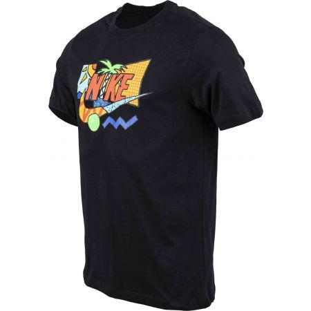Мъжка тениска - Nike NSW SS TEE SUMMER FUTURA - 2