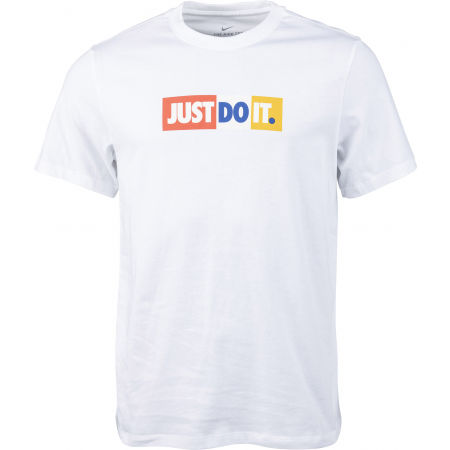 Nike NSW JDI BUMPER M - Koszulka męska