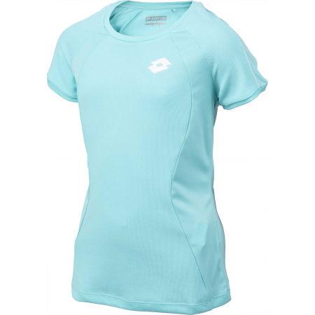 Тениска за фитнес - Lotto TENNIS TEAMS SKIRT PL G - 2