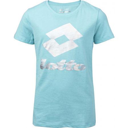 Lotto SMART G TEE JS - Dievčenské tričko
