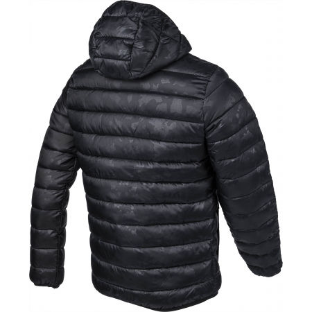 Kurtka męska - Champion HOODED JACKET - 3