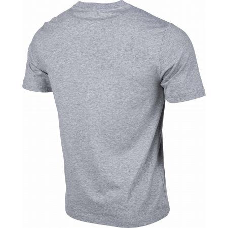 Férfi póló - Calvin Klein SHORT SLEEVE T-SHIRT - 3