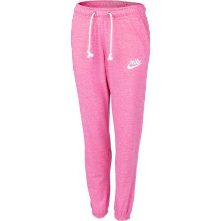 Nike SPORTSWEAR GYM VINTAGE - Pantaloni trening damă