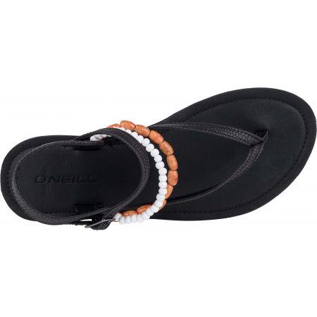 Dámské sandály - O'Neill FW BATIDA BEADS SANDAL - 5