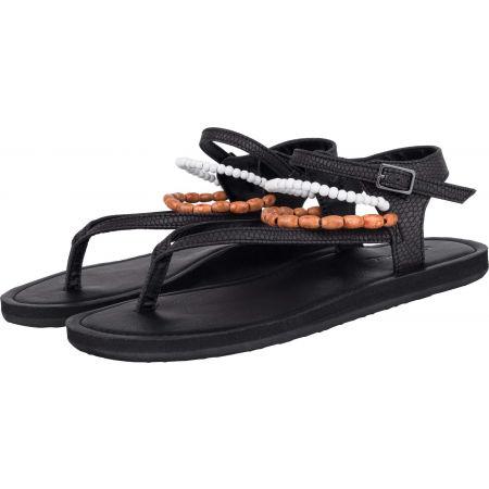 Dámské sandály - O'Neill FW BATIDA BEADS SANDAL - 2
