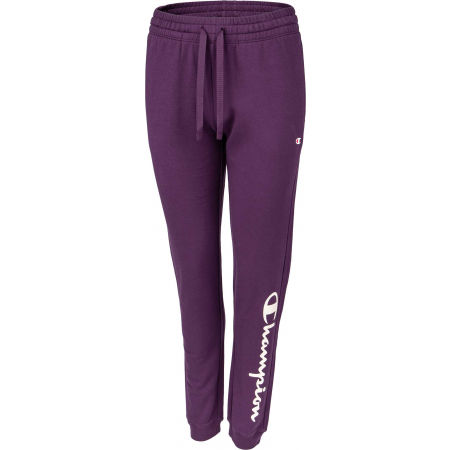 Women's sweatpants - Champion RIB CUFF PANTS - 1