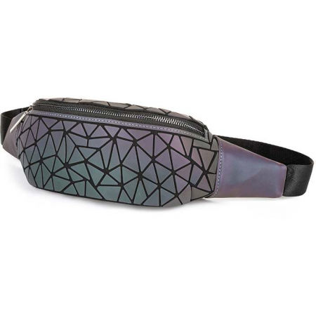 Loap TRIANGEL WAISTBAG - Ledvinka