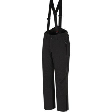 Hannah DORFIN - Spodnie narciarskie softshell męskie